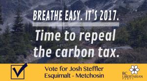 Vote Josh Steffler